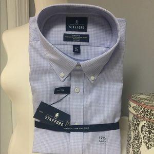 ac2580200 Other - STAFFORD executive dress shirt